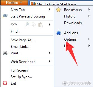 Bangla problem in Mozilla Firefox