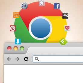 Top 10 Google Chrome Extensions