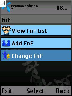 How to Set and Change GrameenPhone FNF Numbers Online