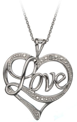 necklace for valentine's day 2013