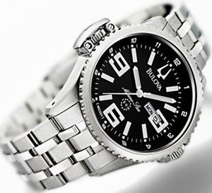 wrist watch gift for men