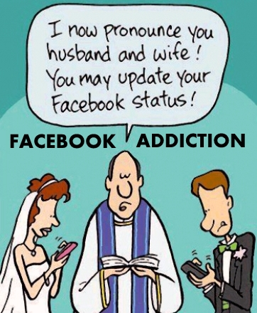 How to get rid of facebook addiction