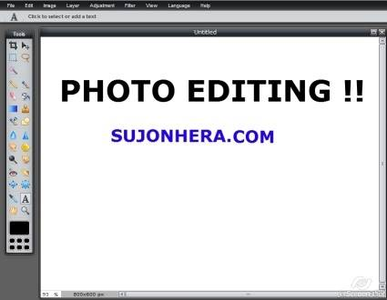 Top 50 online image/photo/picture editing websites