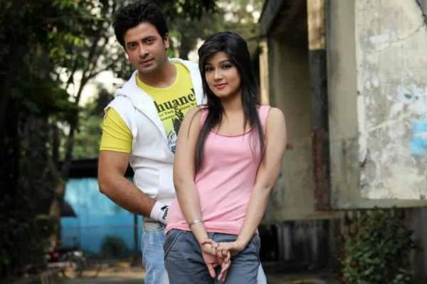 Bhalobasha Aaj kal (2013) Shakib Khan Mahiya Mahi Movie