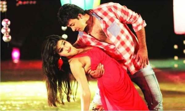 Bhalobasha Aaj kal (2013) Shakib Khan Mahiya Mahi Movie