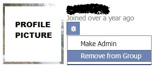 How to delete Facebook Group