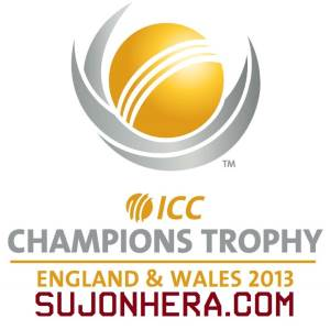 ICC Champions Trophy 2013 LOGO