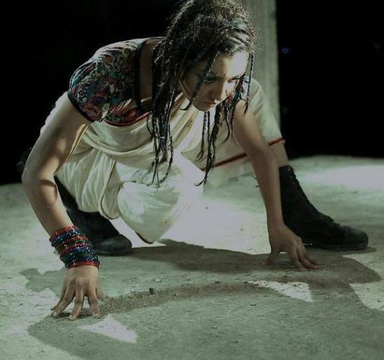 Parle Theka (2013): Joya Ahsan New Bangla Movie 7