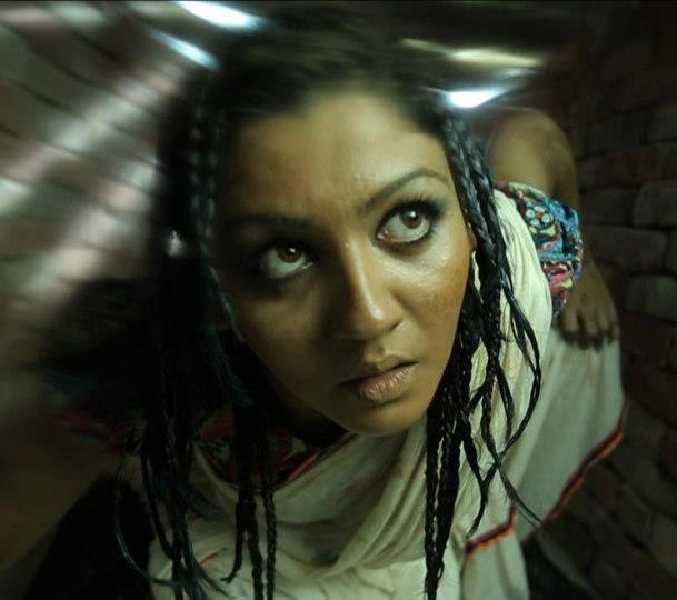 Parle Theka (2013): Joya Ahsan New Bangla Movie 3