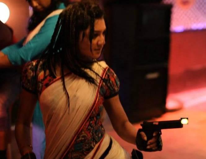 Parle Theka (2013): Joya Ahsan New Bangla Movie 4