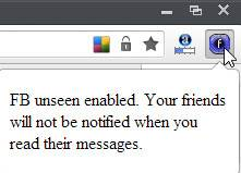 Read Facebook Chat Messages Blocking Seen Texts To Sender