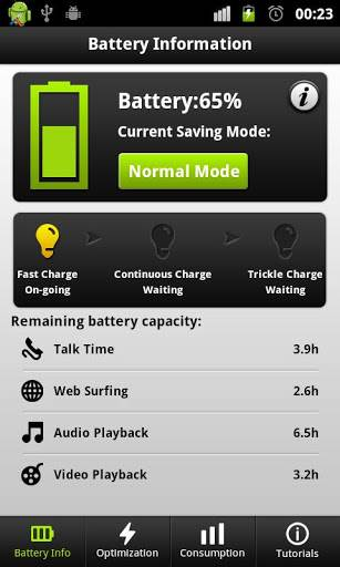 Top 10 Battery Saving Android Apps To Prolong Battery Life