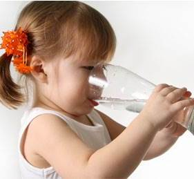 5 Advantages of Drinking Water in Every Morning