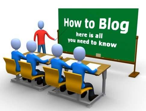 10 Basic Criteria A Successful Blogger Should Have