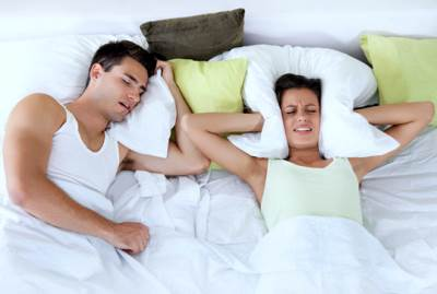 10 Easy Remedies To Stop Snoring Permanently