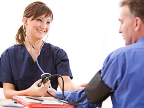 Hypertension: 10 Ways to Control High Blood Pressure