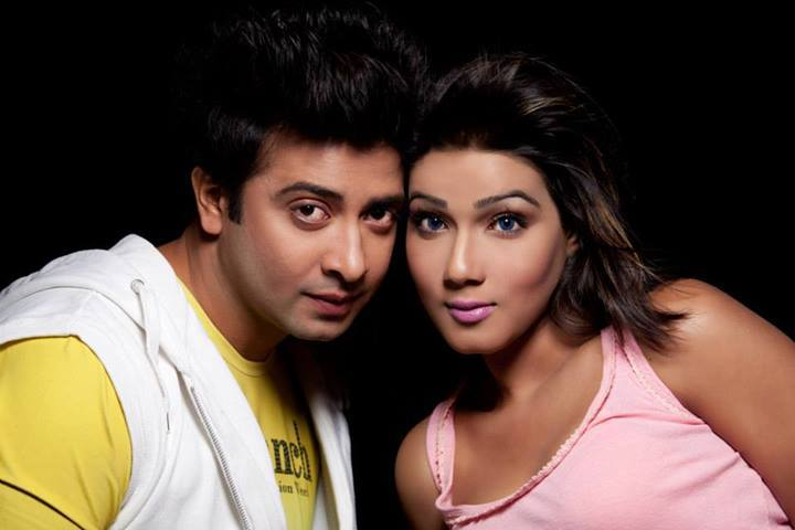 Bhalobasha Aaj Kal (2013) Shakib Khan Mahiya Mahi Movie Preview