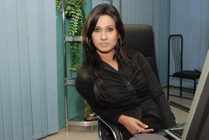 Bobby Bangladeshi Model & Actress Wallpapers, Images, Photos