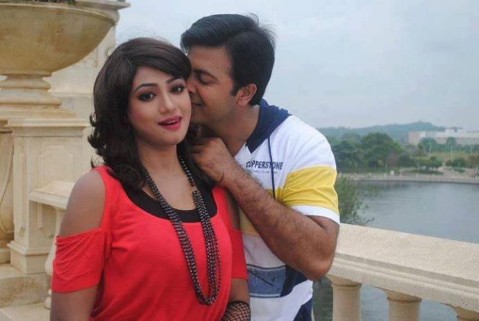 Faad-The Trap Shakib Khan-Achol Bangla Movie Preview & Photo