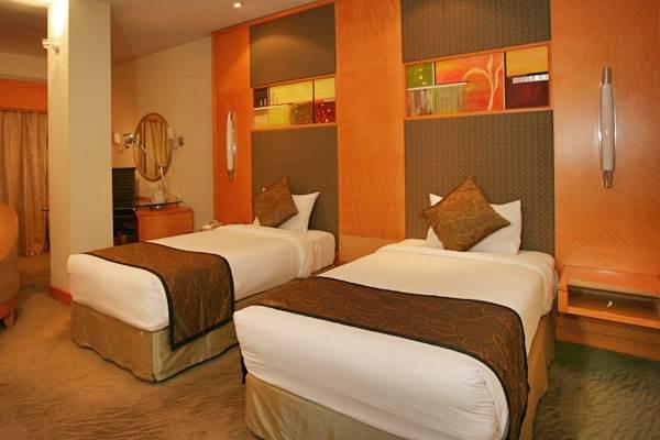 Hotel LakeShore
