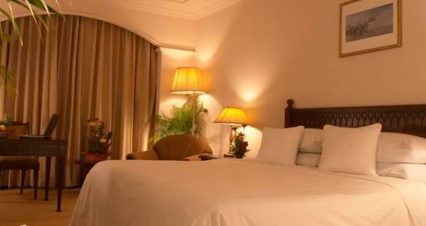 Hotel Sheraton/Ruposhi Bangla Hotel