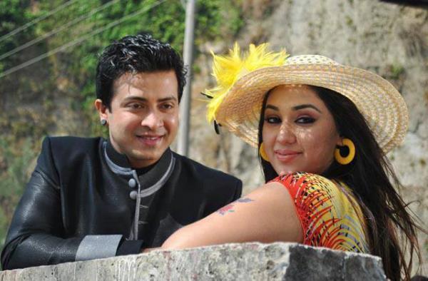 My Name Is Khan (2013): Shakib Khan-Apu Biswas Movie Preview