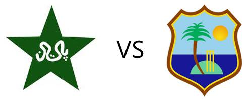 Pakistan vs West Indies 2013 Schedule & Watch Live Streaming
