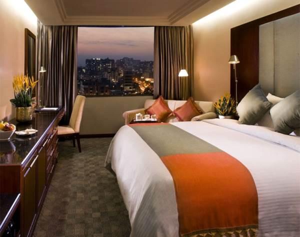Pan Pacific Sonargaon Hotel