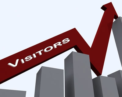 10 Tips To Draw Maximum Visitors in a Website Easily