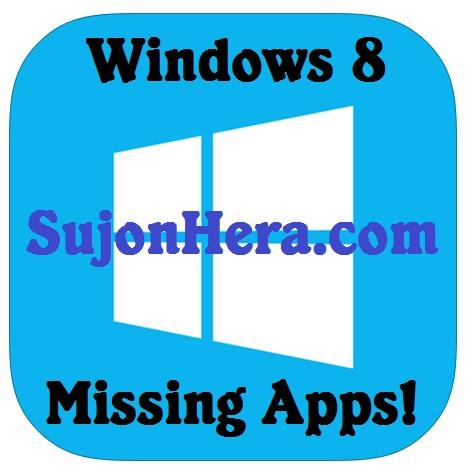 10 Free Softwares that should be present in Windows 8