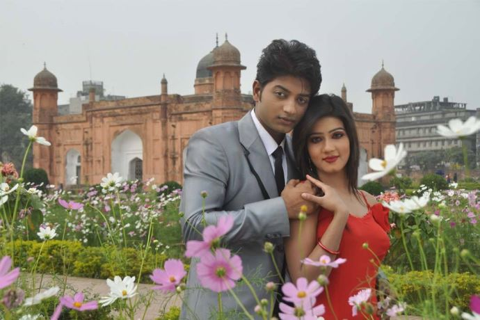 Tobuo Bhalobashi (2013) Bappi Mahiya Mahi Bangla New Movie