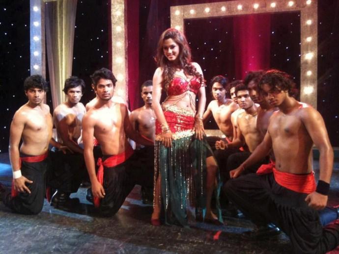 Dehorokkhi-Bodyguard: Bobby-Milon-Maruf New Bangla Movie