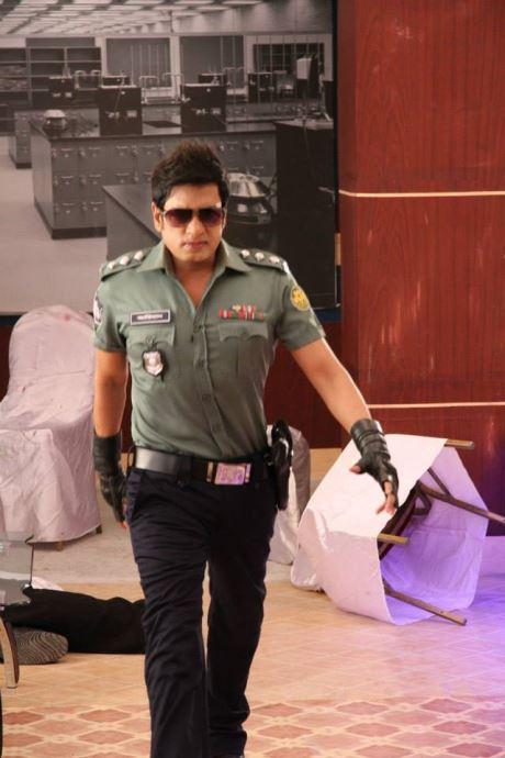 Most Welcome 2 (2013) Ananta Jalil-Barsha-Jackie-Bipasha New Movie
