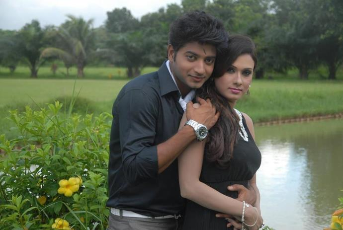 Inchi Inchi Prem (2013): Bappi-Bobby Bangla New Movie Review
