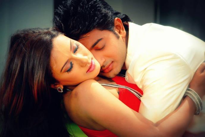 Inchi Inchi Prem (2013): Bappi-Bobby Bangla New Movie Review