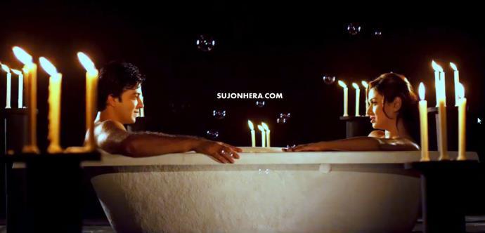 Rajotto (2014): Shakib Khan-Bobby Bangla Movie Photo Preview