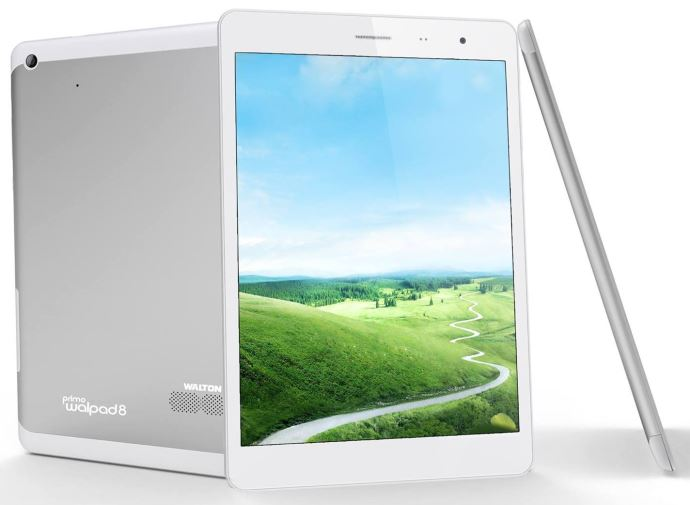 Walton Primo Walpad 8: Specifications, Price & Release Date