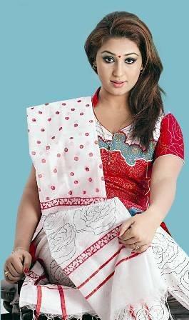 Apu Biswas: Bangladeshi Actress Biography & Photo Wallpapers