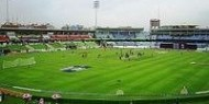 Sher-e-Bangla National Cricket Stadium, Dhaka, Bangladesh