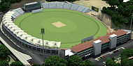 Sylhet Divisional Stadium, Sylhet, Bangladesh