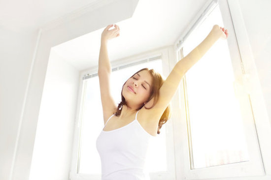 Top 5 Magical Tricks To Wake Up Early In The Morning
