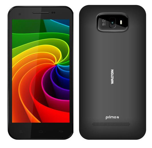 Walton Primo N: Full Android Mobile Phone Specifications