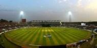 Zohur Ahmed Chowdhury Stadium, Chittagong, Bangladesh