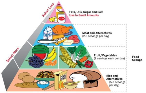 Balanced Diet, Food Additives, Food Adulteration, Food Fortification