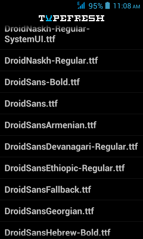 How To Install and See Bangla Fonts on Rooted Android Phones