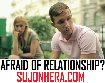 5 Reasons Why Boys Are Afraid To Start A Relationship