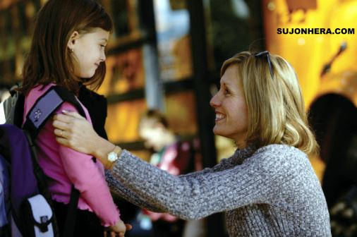 How To Become A Friend Of Your Child: 10 Secret Tips