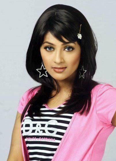 Monalisa Bangladeshi Model Actress Photos
