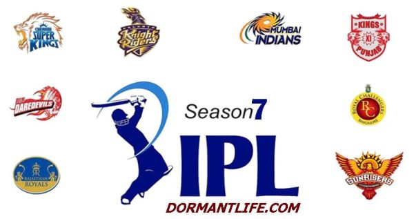 Pepsi IPL 2014: Fixtures And Live Streaming Online