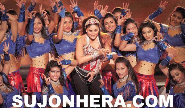 Kareena Kapoor Khan dancing in IPL Opening Ceremony 2014